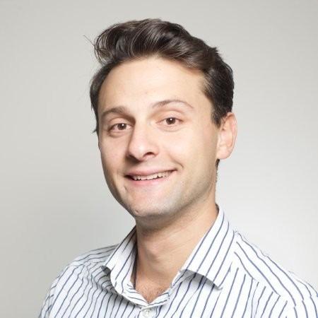 André Kleinbaum